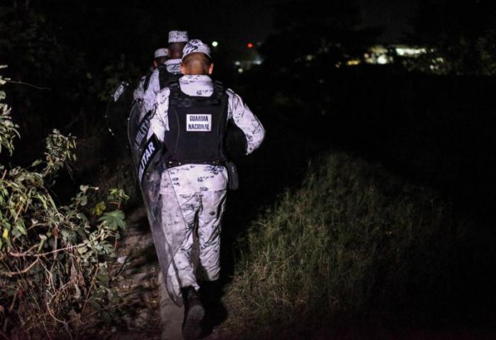 Le Mexique renforce la sécurité à sa frontière avant l