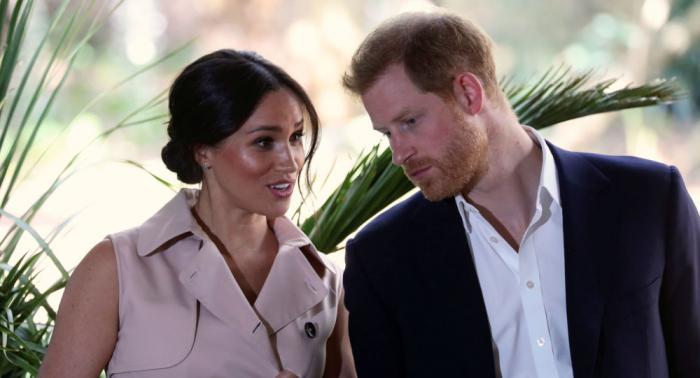 هاري وماركل ليسا أول من يفعلها... أميرة خططت لمستقبلها بعيدا عن العائلة الحاكمة