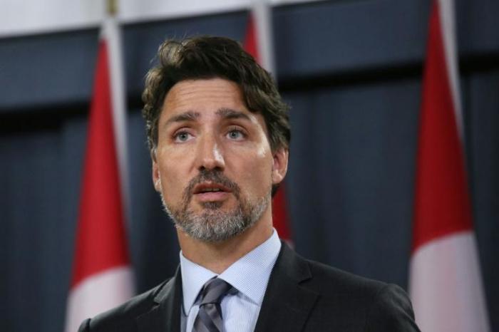 Boeing abattu: «furieux», Trudeau demande des comptes à l