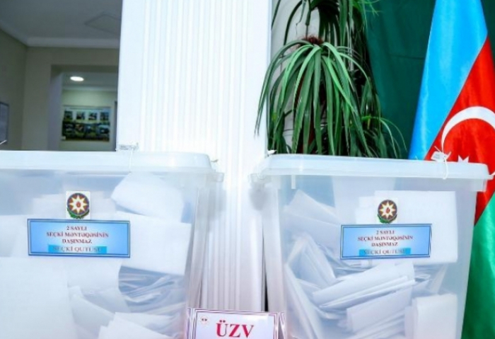 Pre-election campaign of candidates starts today