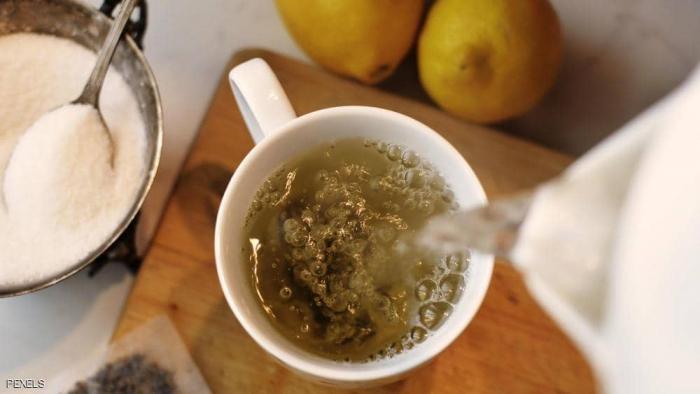 """الشاي الأخضر أم الأسود؟.. دراسة تكشف """"الأكثر فائدة"""""""