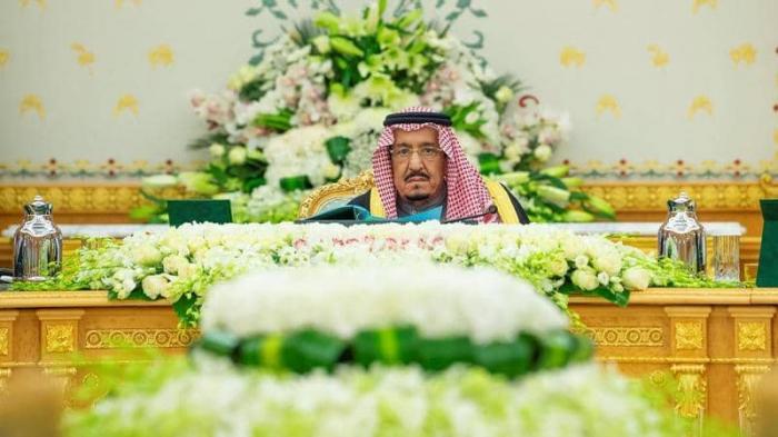 السعودية تؤكد على أمن شرق المتوسط وسيادة قبرص على أراضيها