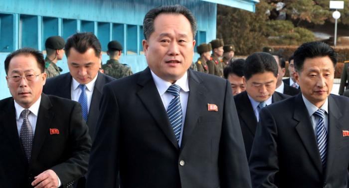 وسط تعثر محادثات نزع السلاح النووى... تعيين وزير خارجية جديد في كوريا الشمالية