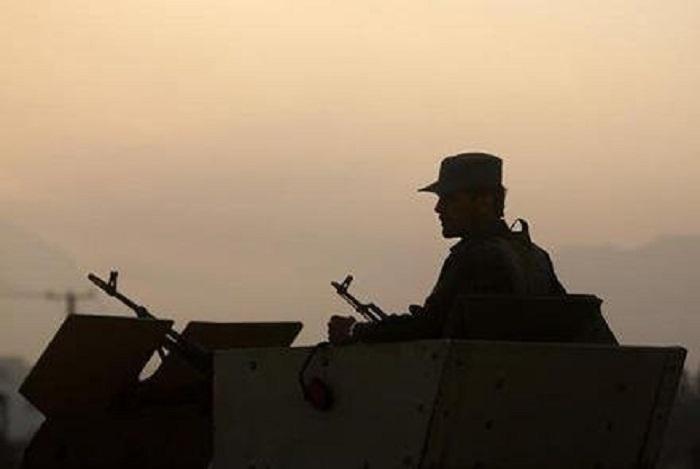 """""""Taliban"""" silahlıları hərbi postlara hücum edib - 23 ölü"""