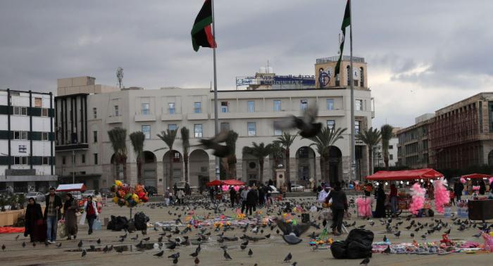 6 بنود في مسودة البيان الختامي لمؤتمر برلين تحدد مسارات دعم ليبيا