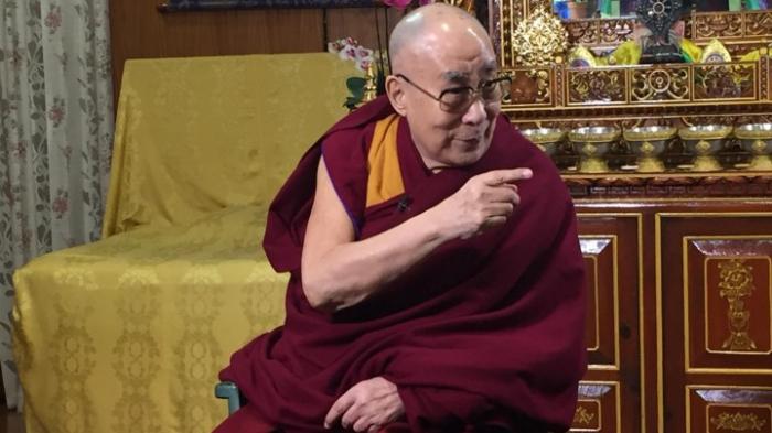US-Repräsentantenhaus für Gesetz zum Schutz der Dalai-Lama-Nachfolge