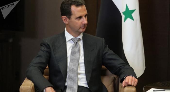 الرئيس السوري يصدر مرسوما جديدا يتعلق بالليرة السورية
