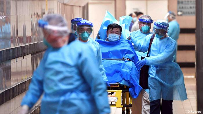 Çində koronavirusdan ölənlərin sayı 213-ə çatıb