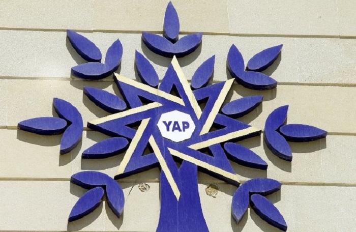 YAP-ın seçki şüarı açıqlandı - FOTO