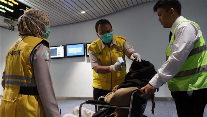 آسيا تعلن حالة «الإنذار القصوى» جراء فيروس كورونا الجديد