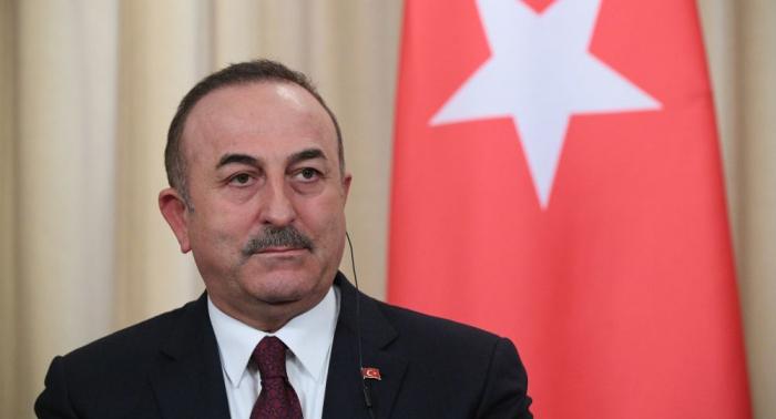 جاويش أوغلو: تركيا لن ترسل قوات إضافية إلى ليبيا طالما تم احترام وقف إطلاق النار