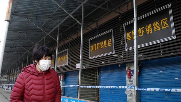 Virus chinois:   probablement des centaines de contaminations