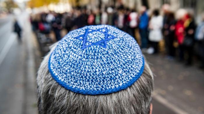 Aktionsjahr soll aktuelles jüdisches Leben sichtbarer machen