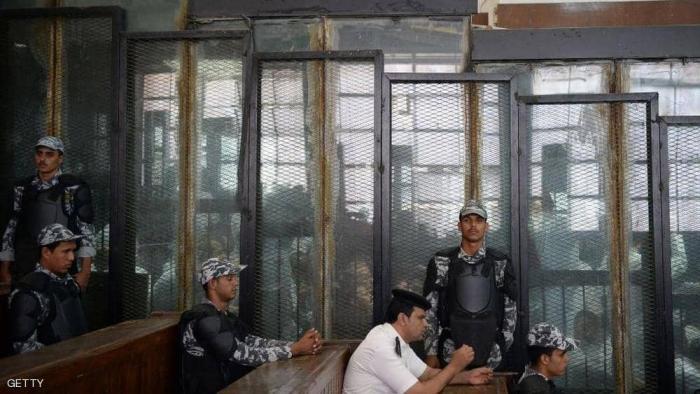 مصر.. الإفراج عن 439 من نزلاء السجون بعفو رئاسي وشرطي