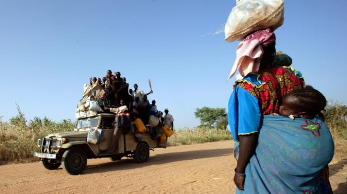 Unicef fordert mehr Hilfe für Kinder im Sahel