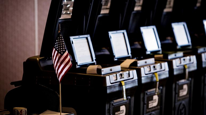 F.B.I. vows to notify State Officials of any election systems breaches