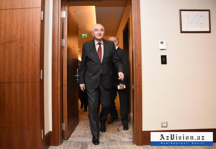 """""""Seçki - 2020"""" Müstəqil Media Mərkəzi fəaliyyətə başladı - FOTOLAR"""
