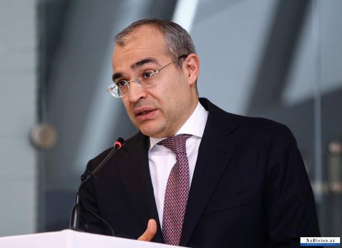 Economy minister: Poverty level in Azerbaijan down tenfold