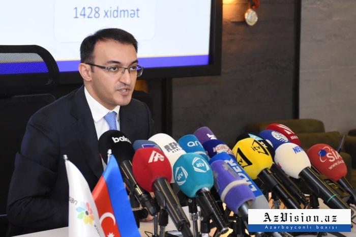 """Silikon Vadisində """"Azərbaycan İnnovasiyalar Evi"""" yaradılacaq"""