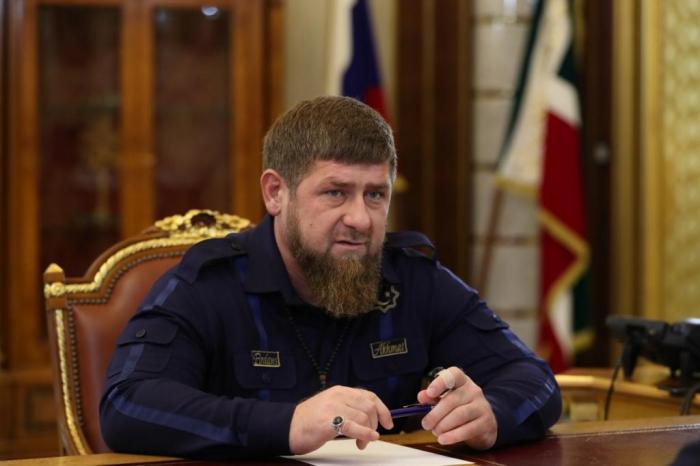 Ramzan Kadırovun səhhətində problem var