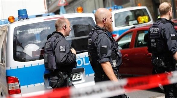 """ألمانيا: مداهمات للاشتباه في """"تهديد أمن الدولة"""""""