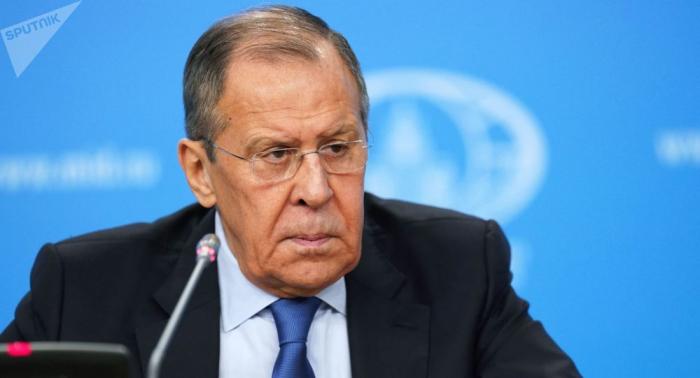 لافروف: مبعوث الأمم المتحدة الخاص إلى سوريا سيزور موسكو الأسبوع المقبل