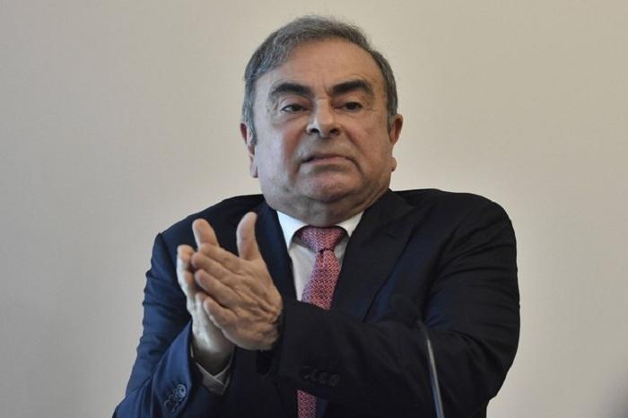 """""""Nissan""""nın eks-rəhbəri əyləncəyə 3,9 milyon avro xərcləyib"""