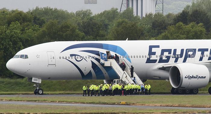خبراء: استئناف الرحلات بين روسيا ومنتجعات مصر خلال 3 أشهر تقريبا