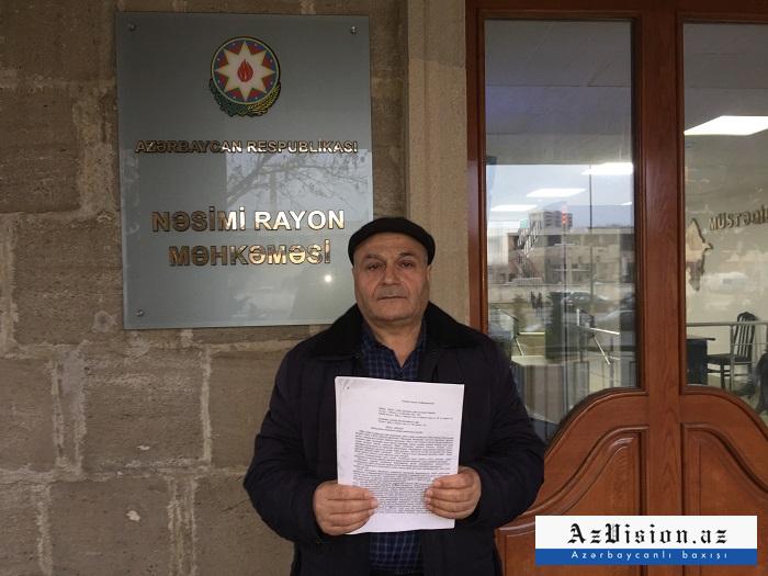"""AXCP-nin keçmiş funksioneri: """"Əli Kərimli siyasi dələduzdur"""""""
