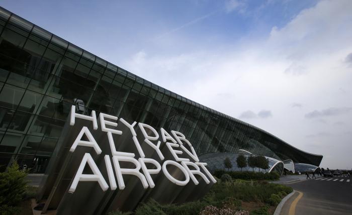 Hava limanları 2019-cu ildə yeni rekord müəyyənləşdirib