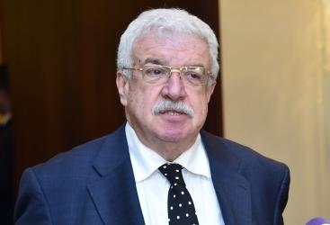 Mikhail Guzmán agradece al presidente Ilham Aliyev y a la primera vicepresidenta Mehriban Aliyeva