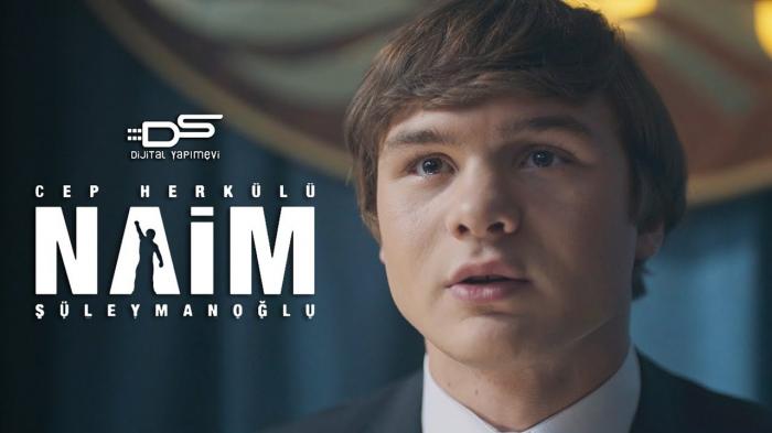 """CinemaPlus""da dünya şöhrətli ağır atlet Naim Süleymanoğlu filmi"