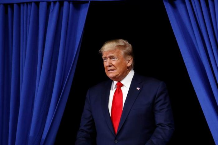 Trump va ajouter «quelques pays» à son programme contesté d
