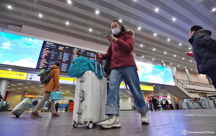 Seven Azerbaijanis to be evacuated to Turkey from China