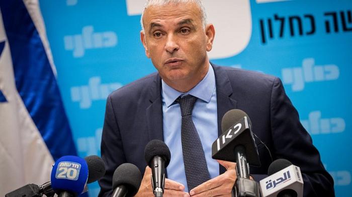 Israeli Finance Minister Kahlon will not seek reelection