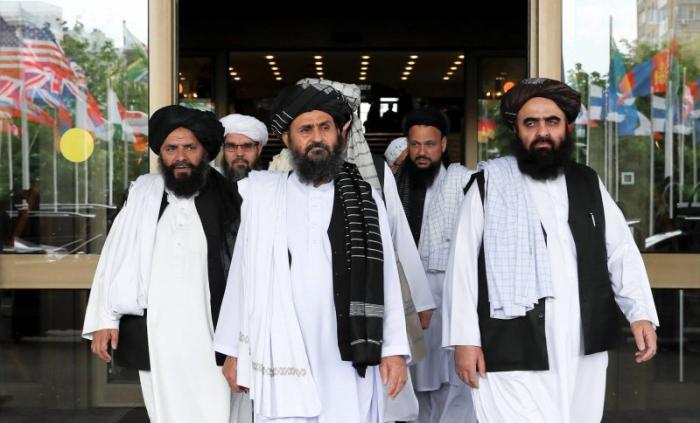 Afghanistan :  les talibans prêts à une réduction de la violence avant un accord