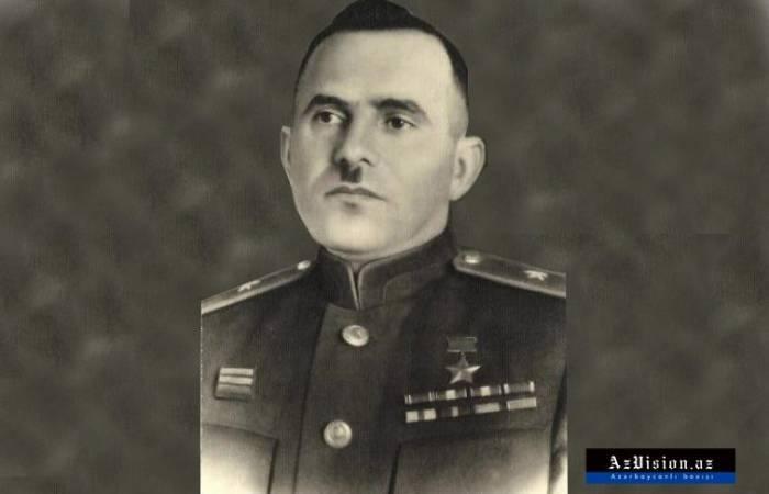 Əfsanəvi general Həzi Aslanovun doğum günüdür