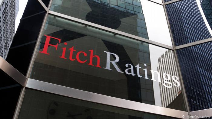 Fitch Affirms Azerbaijan