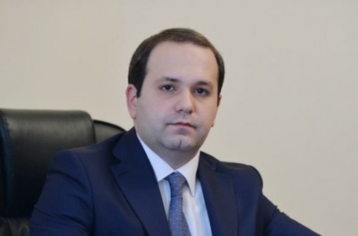 Body of former head of Armenian National Security Service found in Yerevan