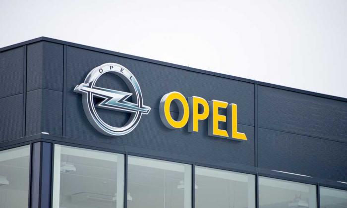 Opel s