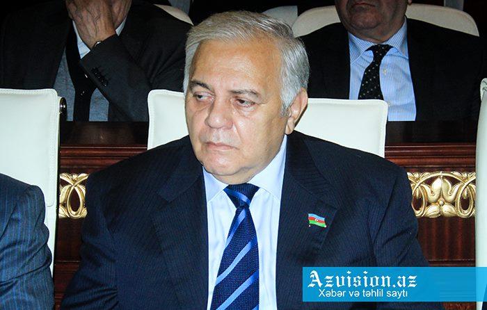 Ogtay Assadov et Samad Seyidov participeront au Forum mondial de l