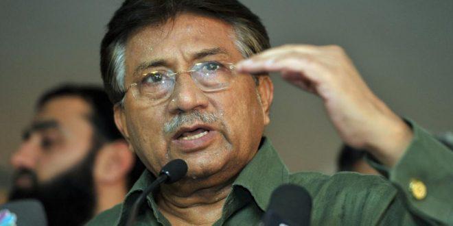 Pakistan:  la justice annule la condamnation à mort par contumace de Musharraf