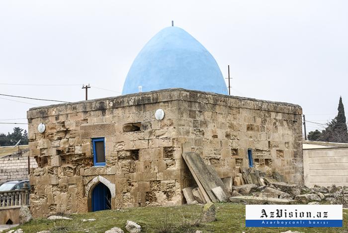 Bakıdakı ən qədim Hun qəbiristanlığı - FOTOREPORTAJ
