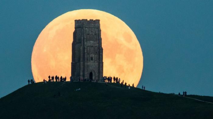 2020-ci ildə gözlənilən astronomik hadisələr