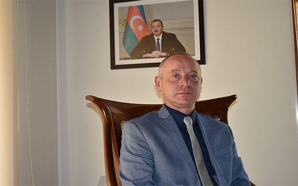Azerbaiyán y Colombia tendrían Cámara binacional de Comercio