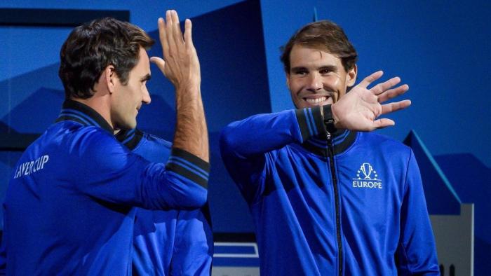 Incendies en Australie:   Federer et Nadal font un don de 150.000 EUR