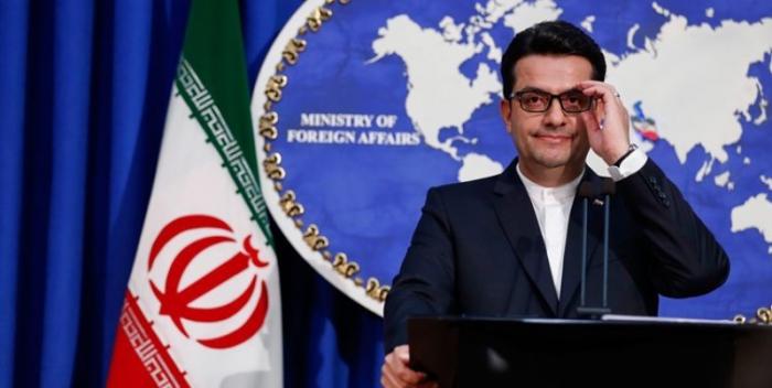 İran generalın öldürülməsinə görə nota verdi