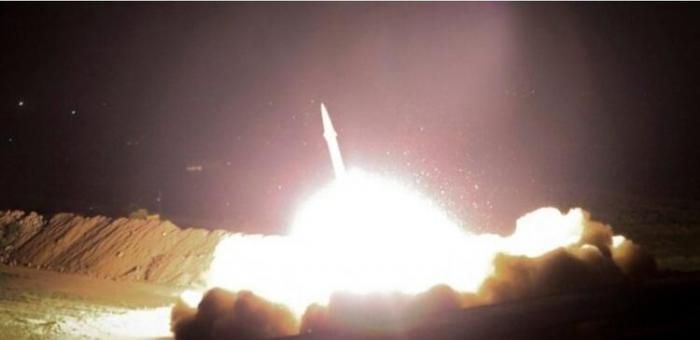 KİV: ABŞ-ın hərbi bazasında 80 nəfər öldürülüb