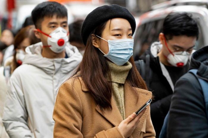 Çində koronovirusdan ölənlərin sayı 80-ə çatıb
