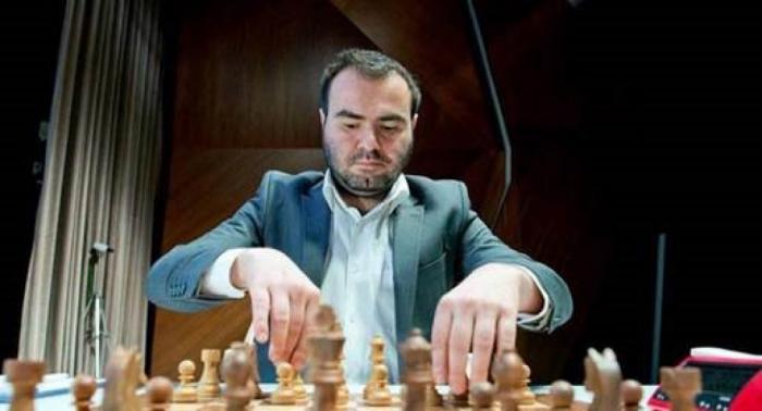 """Ajedrecistas azerbaiyanos han alcanzado la próxima ronda del torneo """"Masters"""""""